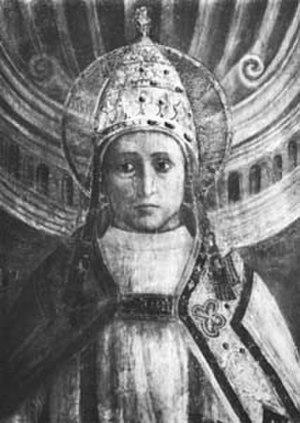 Pope Zephyrinus - Image: Saintz 05