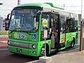 Sakae Town Jyunkan Bus.jpg