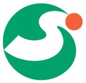 Sakai, Fukui - Image: Sakai Fukui chapter