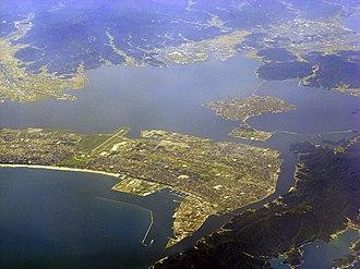 Tottori Prefecture - Sakaiminato