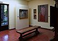 Sala de la casa-museu Benlliure, València.JPG