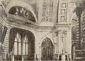 Sala nel castello Fieschi, bozzetto di Carlo Ferrario per Fieschi (1869) - Archivio Storico Ricordi ICON012139.jpg
