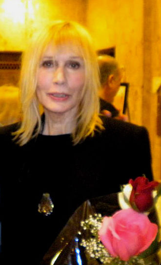 Sally Kellerman - Kellerman at Robert Altman: Celebration of an American Icon in January 2010