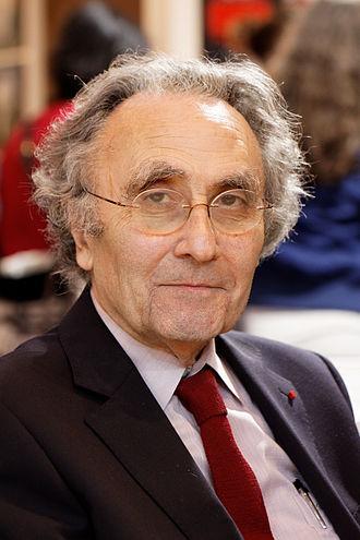 Henri Atlan - Henri Atlan (2011).