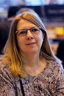 Salon du livre de Paris 2011 - Louise Warren - 001.jpg