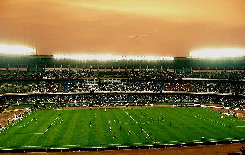 Los 11 Estadios mas Grandes del Mundo  (Fútbol)