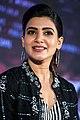 Samantha At The Irumbu Thirai Trailer Launch.jpg