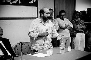 Sameh Naguib - Sameh Naguib (The one with the microphone)