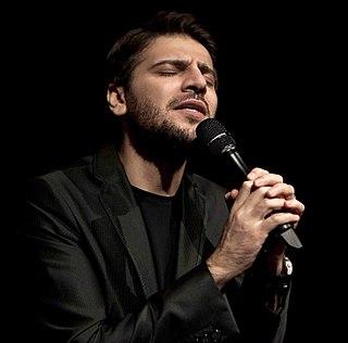 Sami Yusuf British musician