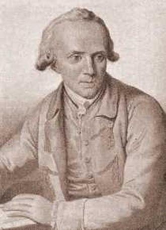 Samuel-Auguste Tissot - Samuel-Auguste Tissot