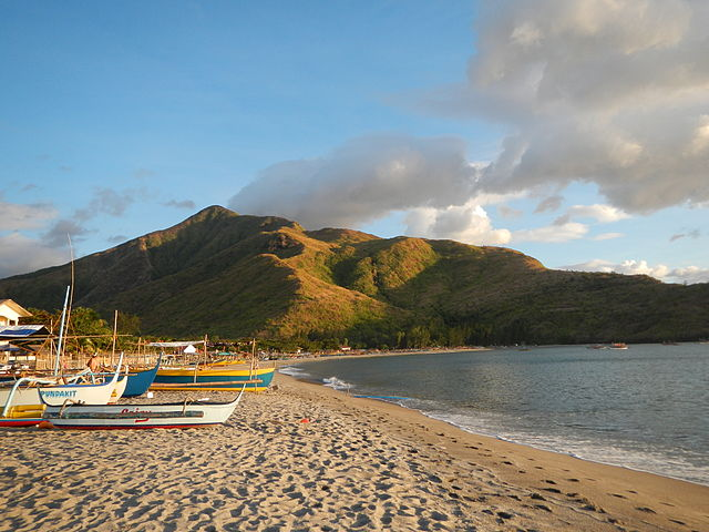 Top Ten Things to Do in Zambales