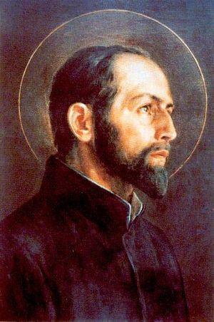 Anthony Maria Zaccaria - Image: San Antonio Maria Zaccaria