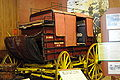 San Diego - Seeley Stable Museum - Wells Fargo Wagon 03.jpg