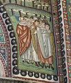 San vitale, ravenna, int., presbiterio, mosaici di sx 05 mosè 01.JPG