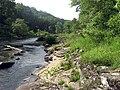 Sandstone Riverscour Cumberland Plateau.jpg
