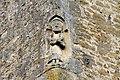 Sannerville église Notre-Dame-de-la-Nativité relief.JPG