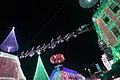 Santa Claus and Reindeer (28540267300).jpg