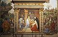 Santa Maria sopra Minerva; Cappella Carafa; Verkündigung und Apostel.JPG