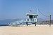 Santa Monica – Lifeguard tower (wide) 2017.jpg