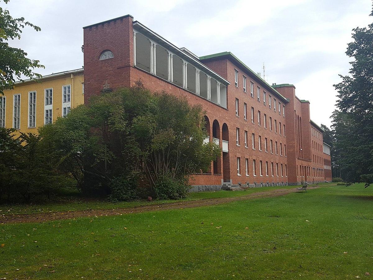 Satalinnan Sairaala