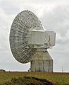 Satellite dish at GCHQ Bude.jpg
