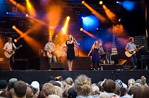 scandinavian music