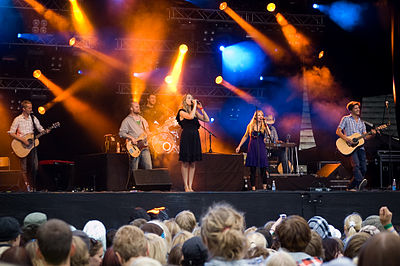Picture of a band or musician: Scandinavian Music Group