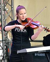 Scarlet Punch - Dagmar – 825. Hamburger Hafengeburtstag 2014 01.jpg