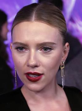 Scarlett Johansson - Wikipedia скарлетт йоханссон википедия