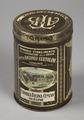 Scatola per cannella - Musei del cibo - Prosciutto - 0066.tif