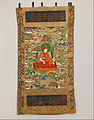 Scenes from the Life of Sherab Gyaltsen (1436-1494, or 1465?) the Twentieth Throne Holder of the Sak... - Google Art Project.jpg