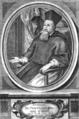Schelte à Bolswert, engraving of Bernard de Montgaillard,.png