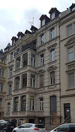 Schiersteiner Str. 7, Wiesbaden Rheingauviertel