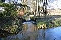 Schleswig-Holstein, Neumünster, Mündung der Sünderbek in die Stör NIK 4736.jpg