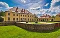 Schloss Anlage Barockschloss Königshain.jpg