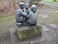Schloss Schoenhausen Children Sculpture 005.jpg