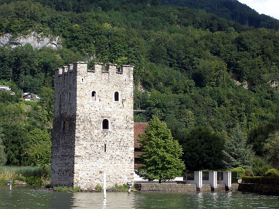 Schnitzturm