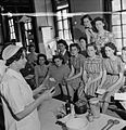 Schoolgirl Into Nurse- Medical Training in Britain, 1942 D8771.jpg