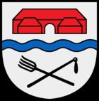 Coat of arms of the community of Schwartbuck