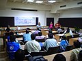 Science Career Ladder Workshop - Indo-US Exchange Programme - Science City - Kolkata 2008-09-17 01422.JPG
