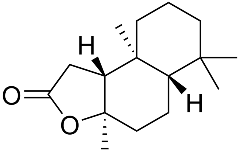 Sclareolide