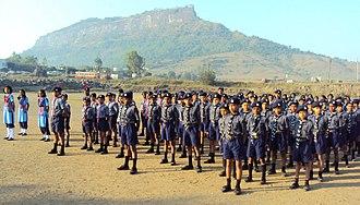 Junnar - Scouts in Junnar.