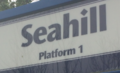 Seahill railway sign2 2017.png