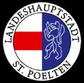 Seal of Sankt Pölten.png