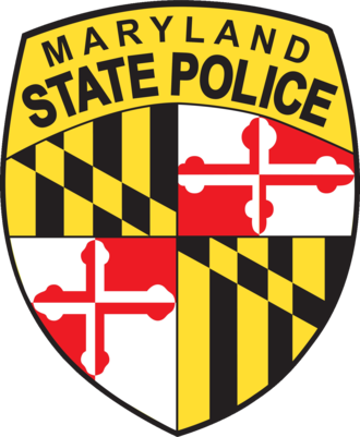 Maryland State Police - Image: Seal of the Maryland State Police
