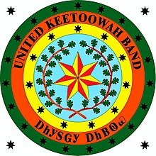 Seal of the United Keetoowah Band of Cherokee Indians.jpg