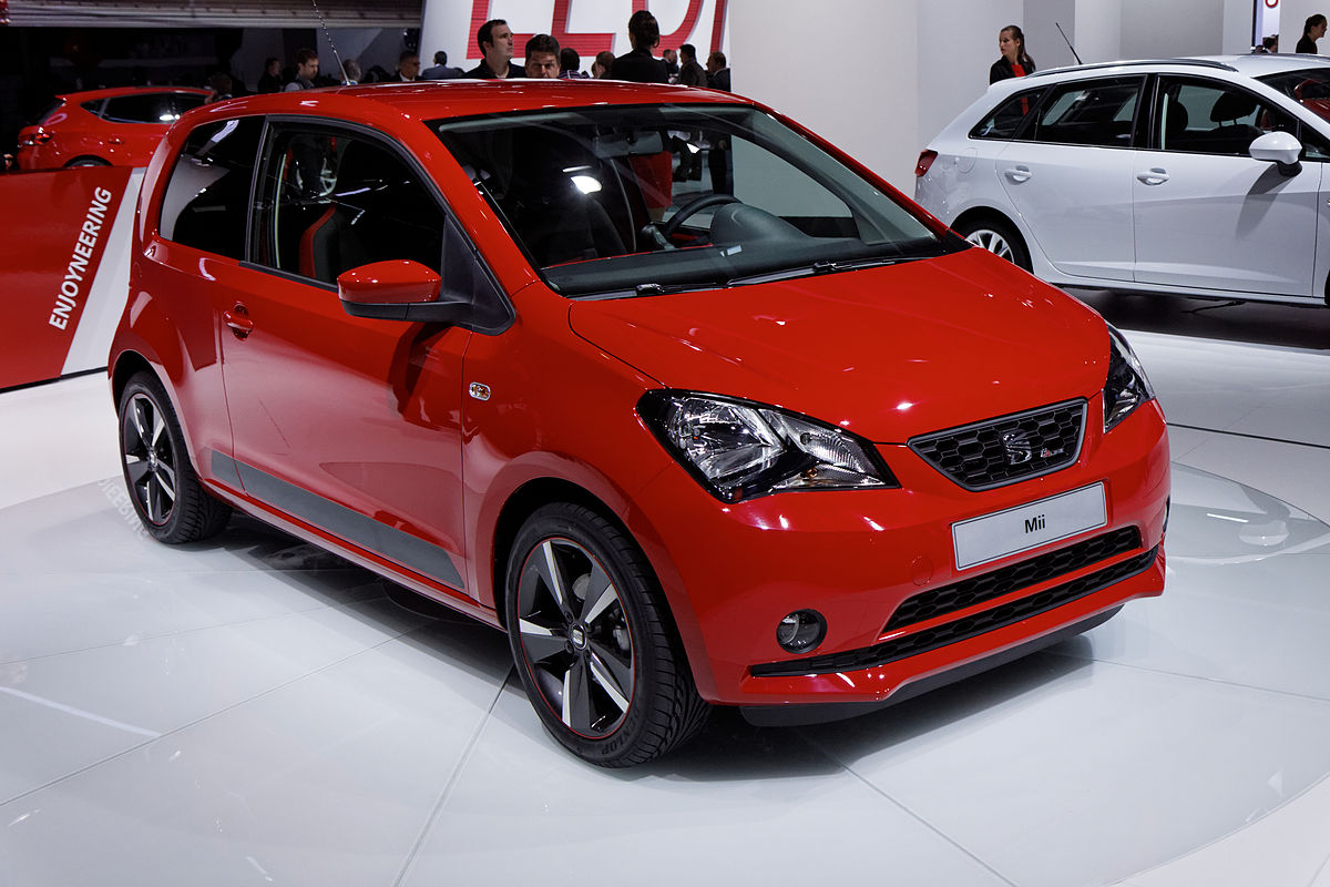 Maxresdefault besides Seat Alhambra Obd Socket additionally Img K further Kofferraum M furthermore Seat Mii Doors. on seat mii