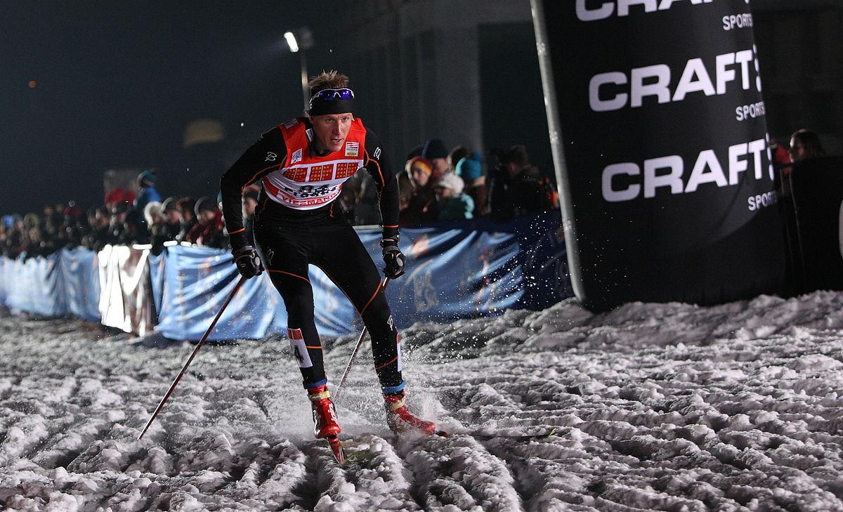 Sørensen Sport Ski