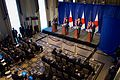 Secretaries Kerry, Carter Participate in News Conference With Japanese Counterparts - 17291096235.jpg