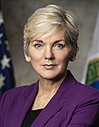 Secretaris Jennifer Granholm